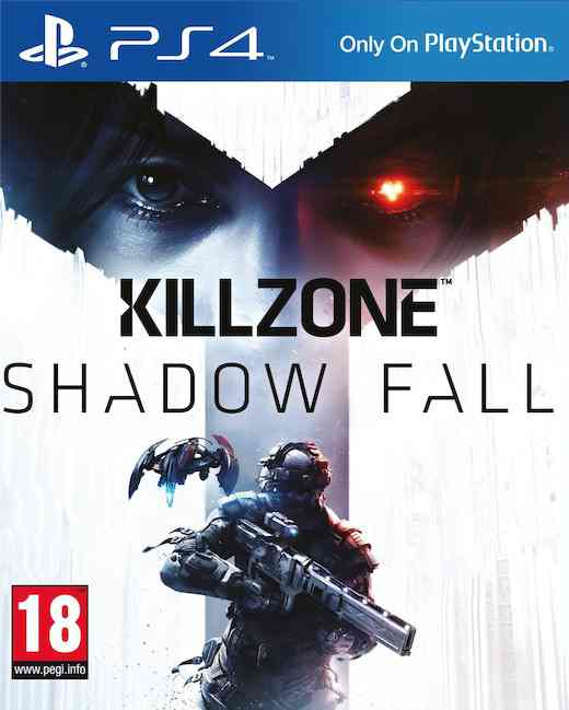 Ver Killzone Shadow Fall Ps4