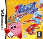 Kirby 2 Mouse Attack Nds