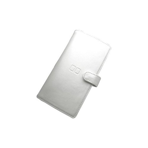 Leather Case Blanco Nds L