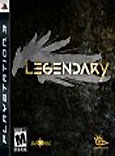 Legendary The Box Ps3
