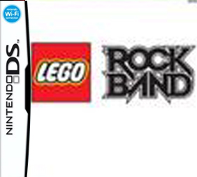 Lego Rock Band Nds