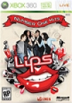 Lips Number One Hits X360