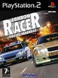 London Racer Police Madness Ps2