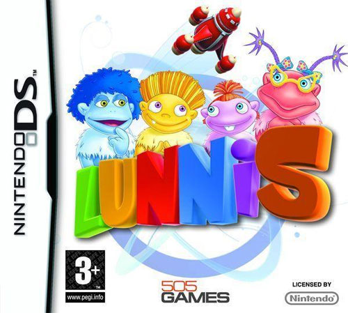 Ver LOS LUNNIS NDS