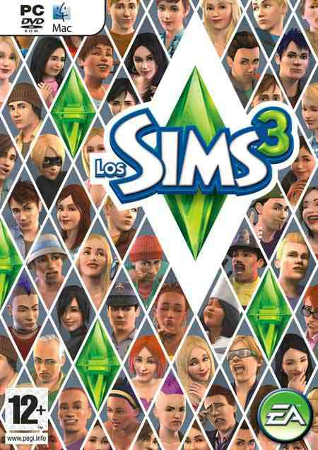 Los Sims 3  Refresh  Pc