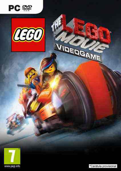 Ver Lego Movie The Videogame Pc