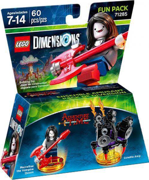 Lego Dimensions Fun Pack Adventure Time