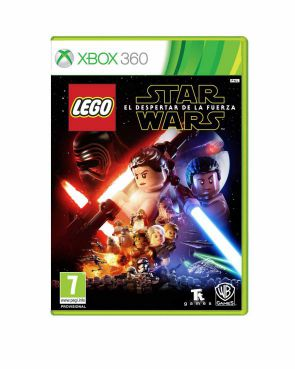 Ver Lego Star Wars Ep7 X360