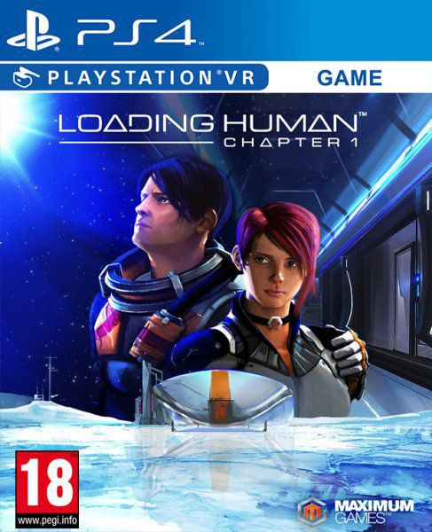 Ver Loading Human Ps4