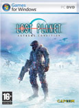 Lost Planet Extreme Condition Pc