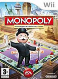Monopoly Wii