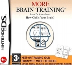 More Brain Training Nds