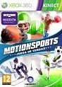 Motionsport X360 Kinect