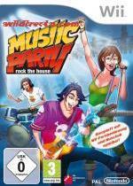 Musiic Party - Rock De House Wii