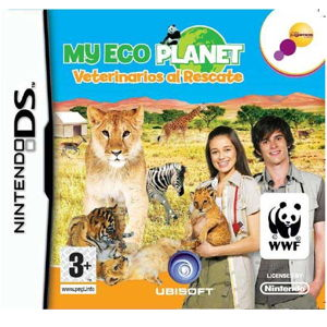 My Eco Planet Veterinarios Al Rescate Nds