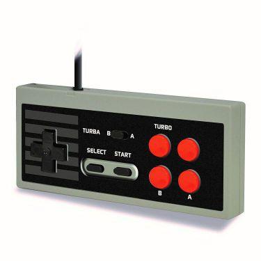 Ver Mando Compatible  Cheats Nintendo Mini Nes Retro