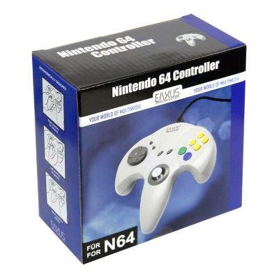 Mando Nintendo 64 Retro