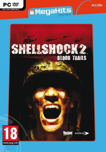 Megahits Shellshock 2 Blood Trails Pc
