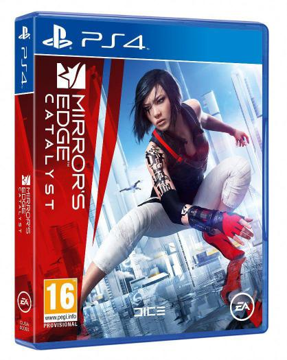 Ver Mirrors Edge Catalyst Ps4