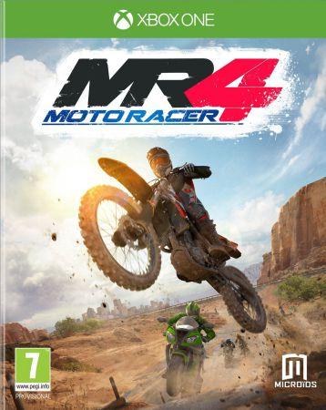 Ver Moto Racer 4 Xboxone
