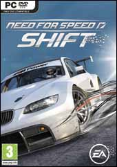 Need For Speed Shift Value Games Pc