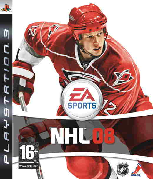Ver NHL 08 PS3