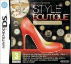 Nintendo Presents Style Boutique Nds