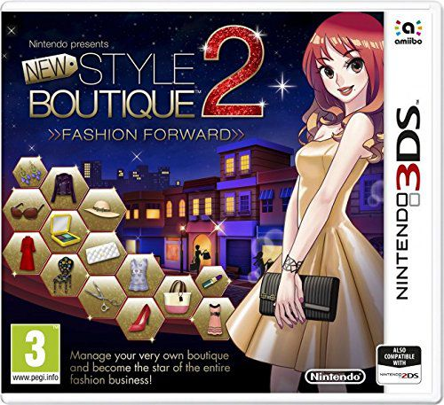 Ver New Style Boutique 2 Marca Tendencias 3Ds