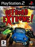 Offroad Xtreme Ps2