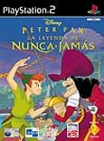 Peter Pan The Legend Of Neverland Ps2