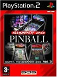 Pinball Fun Ps2