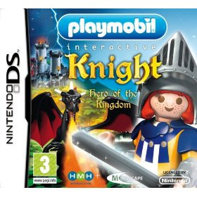Playmobil Knights Nds