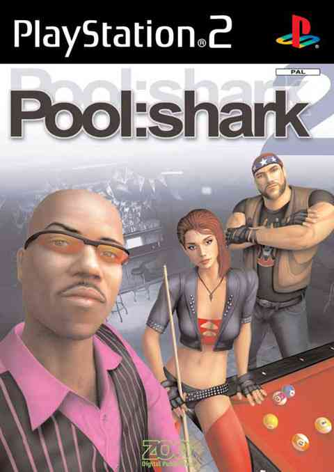 Ver POOL SHARK 2 PS2
