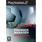 Premier Manager 2005-2006 Ps2