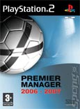 Premier Manager 2006-2007 Ps2