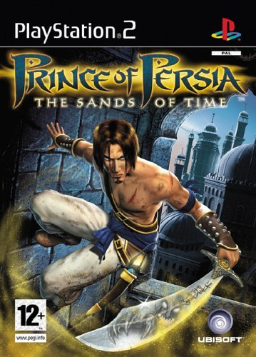 Ver PRINCE OF PERSIA SANDS OF TIME PS2