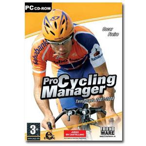 Pro Cycling Manager 07-08 Pc