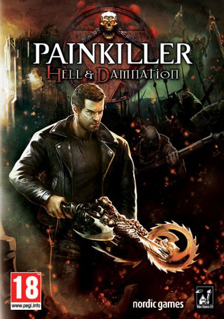 Ver Painkiller Hell Damnation Pc