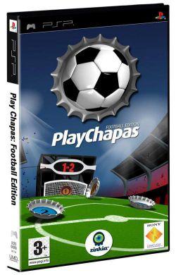 Ver Play Chapas Football Edition Psp