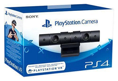 Ver Playstation Camera V2 VR SONY Ps4