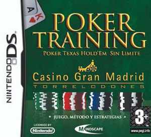 Ver Poker Training Nds