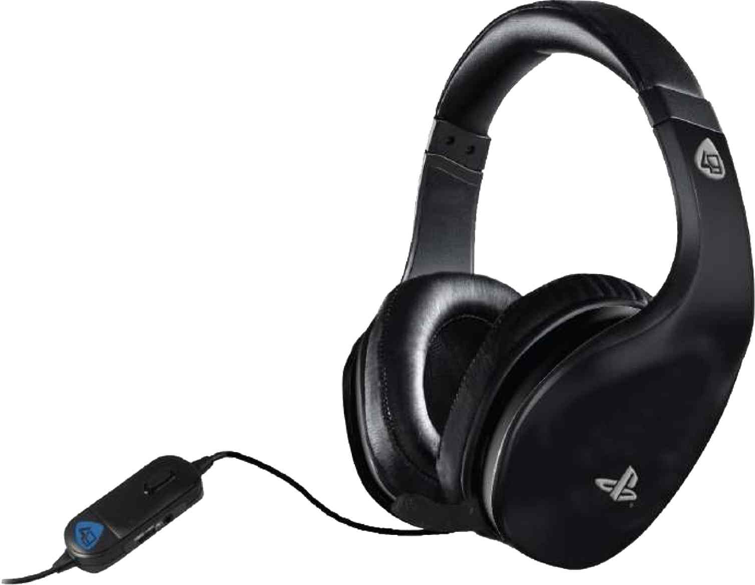 Premium Stereo Gaming Headset Ps4
