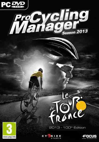 Ver Pro Cycling Manager 2013 Pc