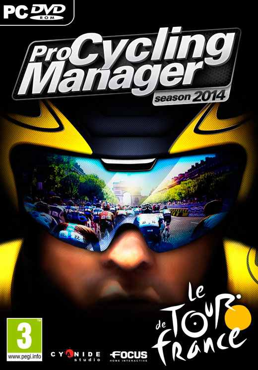 Ver Pro Cycling Manager 2014 Pc
