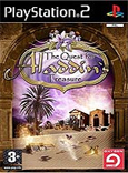 Quest For Aladdins Treausure Ps2