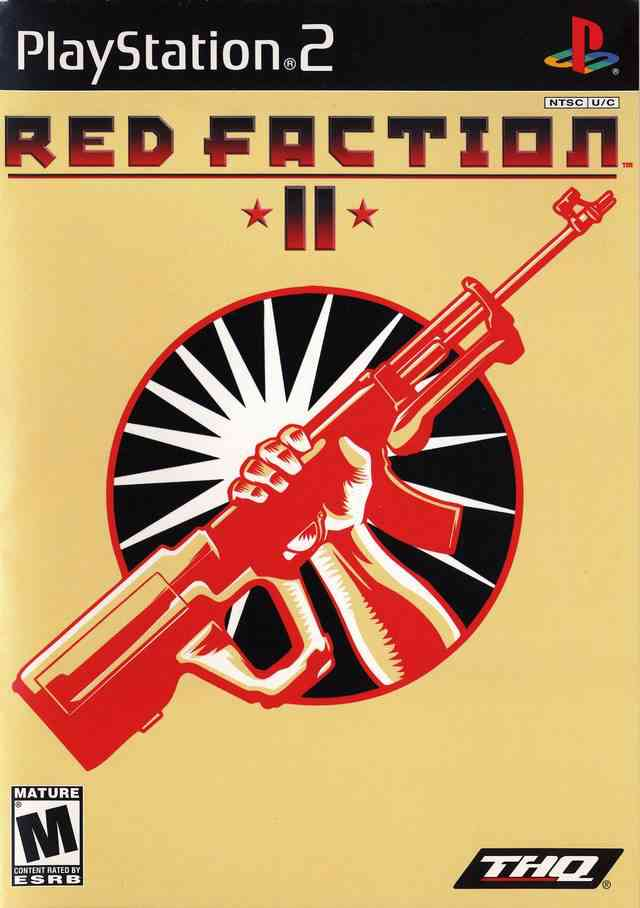 Ver RED FACTION 2 PS2