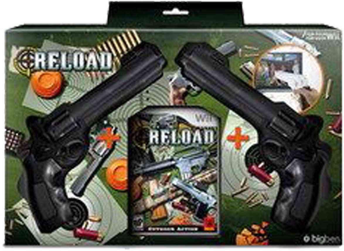juegos de pistolas