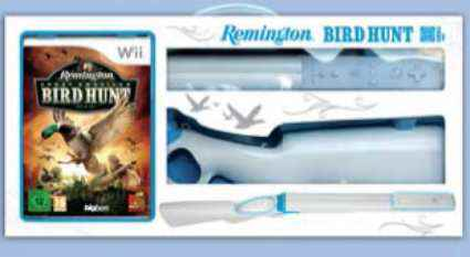 Remington Great American   Collector Rifle Wii