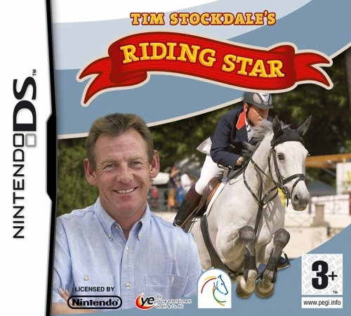 Ver RIDING STAR NDS