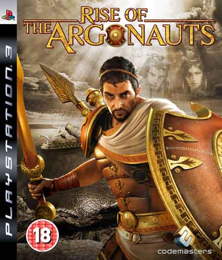 Rise Of The Argonauts Ps3